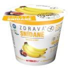 Zdravá snídaně: Banán a fíky bezlepkové 78g