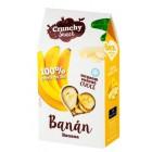 Crunchy Snack: Banán sušený mrazem 30g