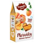 Crunchy Snack: Meruňky sušené mrazem 20g