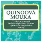 Adveni: Quinoová mouka 200g