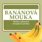 Adveni: Banánová mouka 250g