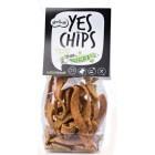 Yes chips hrachové s mákem 80g