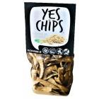 Yes chips čočkové se sezamem 80g