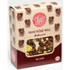 Janova pec: Pečené müsli kakaové 400g
