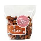 Janova pec: Pečené ořechy s medem 100g