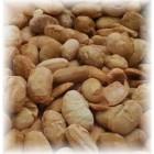 Alaburky sójové oříšky pražené solené 100g