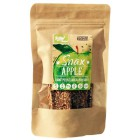 Raw Bakers: Snax apple 50g