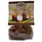 Špaldové sušenky s karobem a kokosem 200g