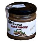 Oříškovo proteinový krém jemný 190g