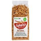 Granola - Křupavé müsli natural BIO 350g