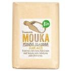 Mouka pšeničná celozrnná jemně mletá BIO 1kg
