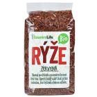 Rýže červená natural BIO 500g
