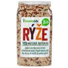 Rýže tříbarevná natural BIO 500g