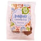Bonbony z javorového sirupu 60g