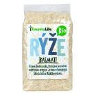 Rýže basmati bílá BIO 500g