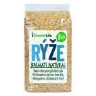 Rýže basmati hnědá BIO 500g