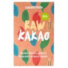Kakao raw BIO 150g