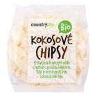 Kokosové chipsy BIO 150g