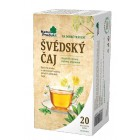 Švédský čaj 20x2g