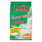 Zajíc: Sójový nápoj natural 400g