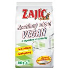 Zajíc: Rostlinný nápoj Vegan 400g