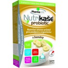 Nutrikaše probiotic s banány 3x60g