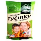 Dr. Popov: Psyllium tyčinky 75g