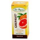 Dr. Popov: GREPAVIT® – grep extrakt z jader 25ml