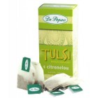 Dr. Popov: Tulsi Bazalka posvátná s citronelou 20x1,5g