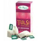 Dr. Popov: Tulsi Bazalka posvátná se zázvorem 20x1,5g