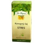 Dr.Popov: Konopný čaj Stres 20x1,5g