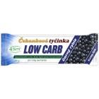 Čekanková tyčinka Low Carb černý rybíz 35g
