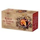 Grešík: Koření na svařené víno 20x2g