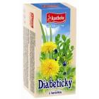 Apotheke: Diabetický čaj 20x1,5g