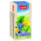 Apotheke: Čaj Na cholesterol 20x1,5g
