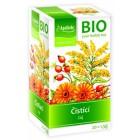 Apotheke: Čistící čaj BIO 20x1,5g