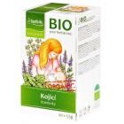 Apotheke: Čaj Pro kojící matky BIO 20x1,5g