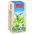 Apotheke: Čaj Na žíly s pohankou 20x1,5g