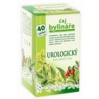 Čaj Bylináře: Urologický čaj 40x1,6g