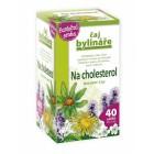 Čaj Bylináře: Na cholesterol 40x1,6g