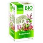 Apotheke: Pohankový bylinný čaj BIO 20x1,5g