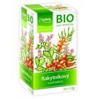 Apotheke: Rakytníkový čaj s pohankou BIO 20x1,5g