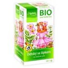 Apotheke: Dětský ovocný čaj se šípkem BIO 20x2g