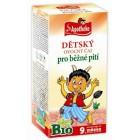 Apotheke: Dětský ovocný čaj BIO 20x2g