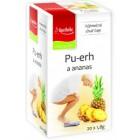 Apotheke: Pu-Erh a ananas 20x1,8g