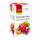 Apotheke: Mandarinka a gran.jablko 20x1,8g