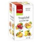 Apotheke: Tropické ovocné čaje 4v1 20x2g