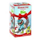 Apotheke: Zimní čaj s rakytníkem BIO 20x2g