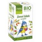 Apotheke: Zimní šálek se skořicí BIO 20x2g