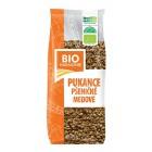 Pšeničné pukance medové BIO 100g